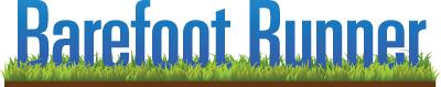 Barefoot Runner Logo