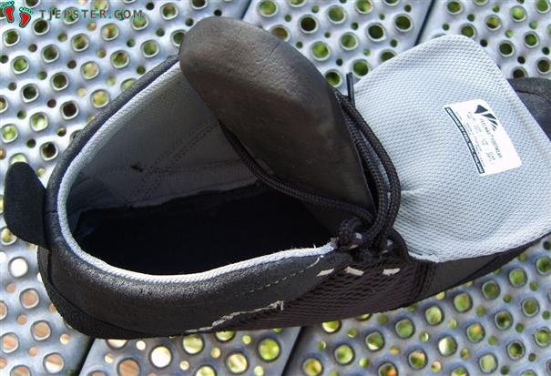 Removable Insole of Feelmax Panka Barefoot Running Shoes