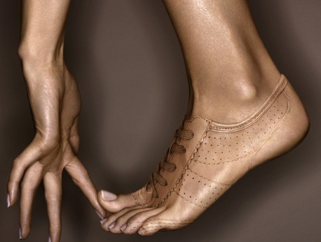 Naked Foot Design